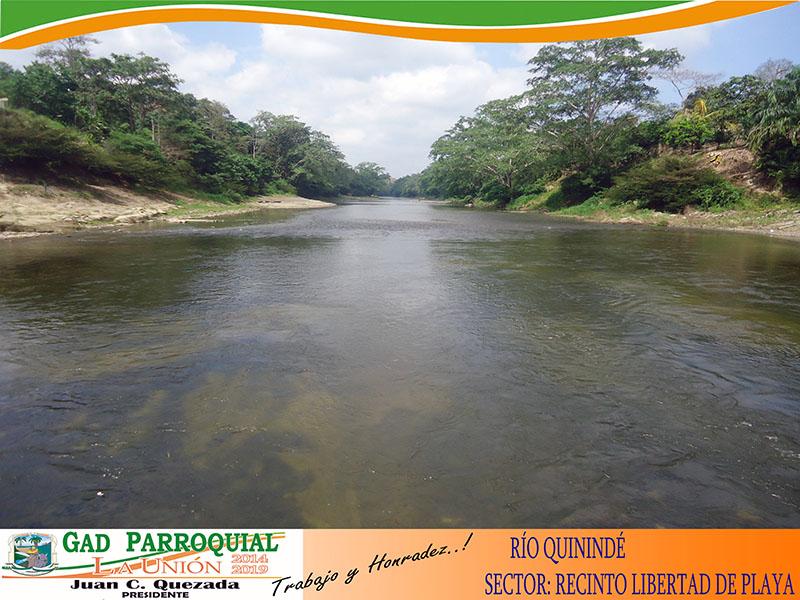 RIO RECINTO PLAYA DEL MUERTO